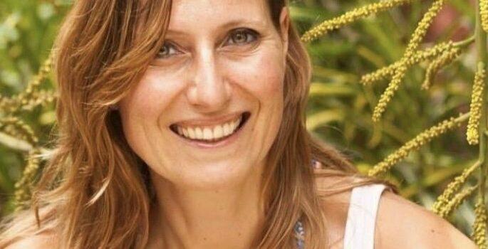 Coach Cinzia – More about me